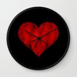 Luvst Wall Clock