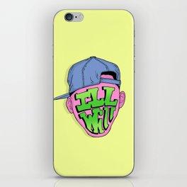 Fresh Prince of Bel Air iPhone Skin