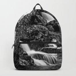 Winter Rapids Backpack