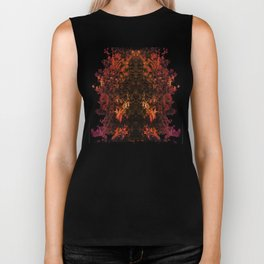 Ready for the Fall Biker Tank