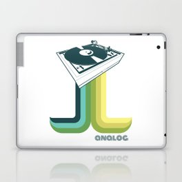 Analog 2 Laptop & iPad Skin