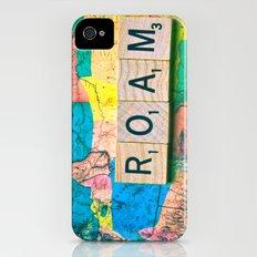 ROAM iPhone (4, 4s) Slim Case