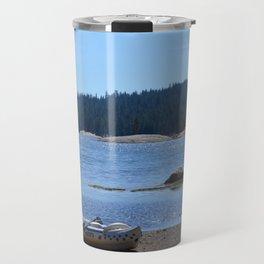 alpine Travel Mug