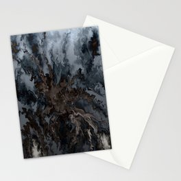 Storm of the Fallen Stationery Cards
