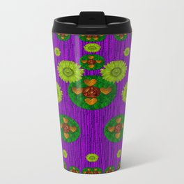 Love fantasy Buddha blessings Travel Mug