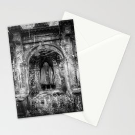 The Tomb Watchman Stationery Cards