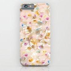 Seashells iPhone 6s Slim Case