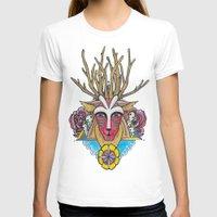 princess mononoke T-shirts featuring Princess Mononoke  by Blackmetal.Logos.Official