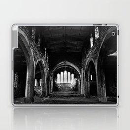 St Lukes Church, Abercarn, South wales, UK - 07 Laptop & iPad Skin