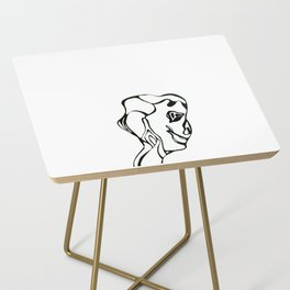 OH MY! Side Table