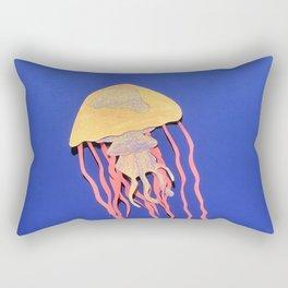 King Jelly Rectangular Pillow