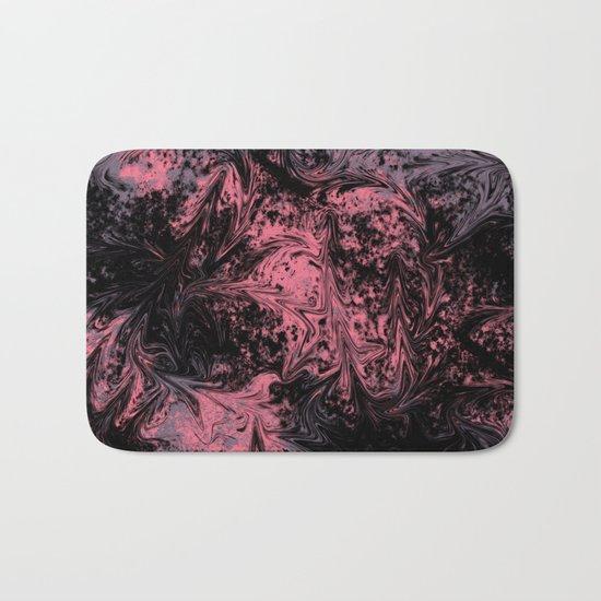Abstract 34 Bath Mat