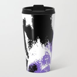 Lion Heart Africa Travel Mug