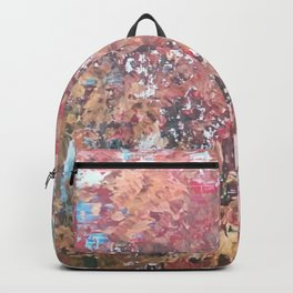 Autumnal Backpack