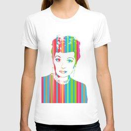 Lucille Ball | Pop Art T-shirt