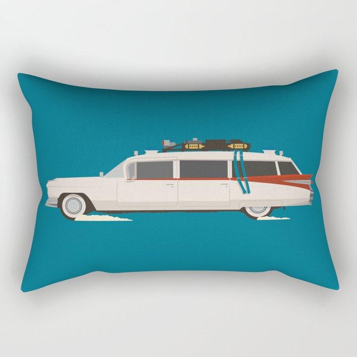 Ecto Rectangular Pillow
