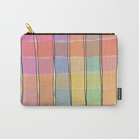 - the table - Carry-All Pouch