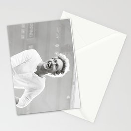 NH VII Stationery Cards