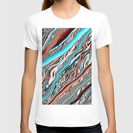 Wallpaper T-shirt
