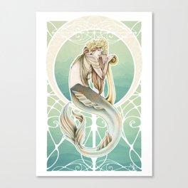 SIRENE :: MERMAIDS Canvas Print