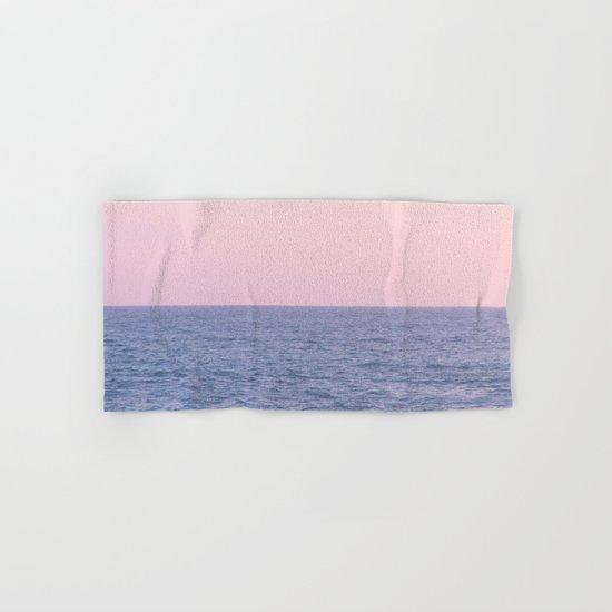 Sea Change Hand & Bath Towel