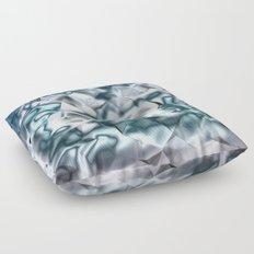 Heavy metal Floor Pillow