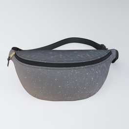 Polaris | Nature and Landscape Photography Fanny Pack