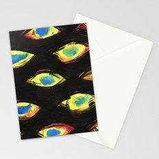Day 232, Year 1 | #margotsdailypattern Stationery Cards