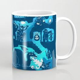 Dungeon Crawlers Coffee Mug