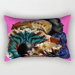 Erzulie Rectangular Pillow
