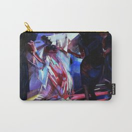 The Bride's Dance. Carry-All Pouch