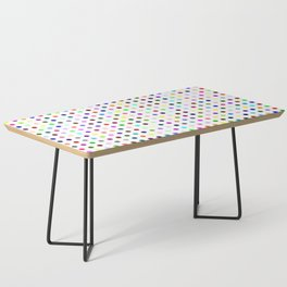 Propoxyphene Coffee Table