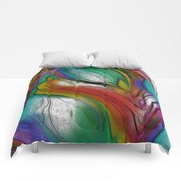 EMERGING TULIP Comforters
