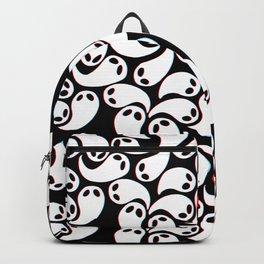 3D Ghosties Backpack
