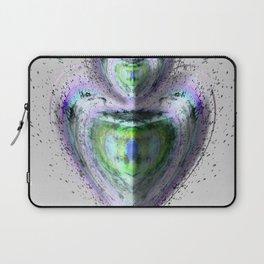 Spiritual Shield Laptop Sleeve