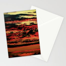 Intensify Your Life Stationery Cards