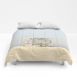 ALPACA -  VENICE BEACH No. 23 Comforters