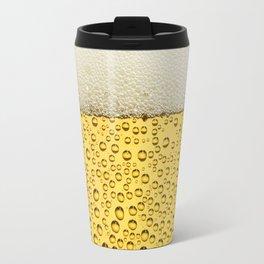 Beer Bubbles 1 Travel Mug