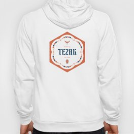 Tezak Family Badge Hoody