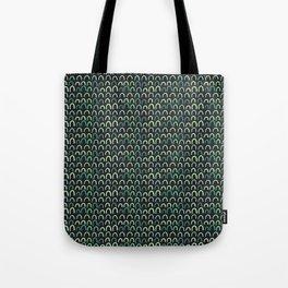 bumps Tote Bag