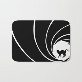 Bond, Kitty Bond Bath Mat