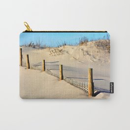 Dunes of Assateague Carry-All Pouch
