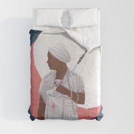 Cuban Santera Comforters