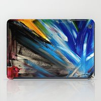 focus iPad Cases featuring Focus by RvHART