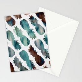 Pineapple-palooza Stationery Cards