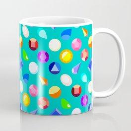 Gems Coffee Mug