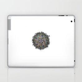Abundance Pentacle Laptop & iPad Skin