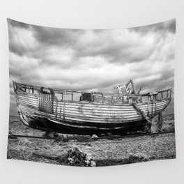 High and Dry Wall Tapestry