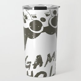 GAME HOLIC Travel Mug