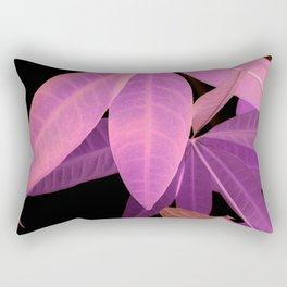 Pachira aquatica #2 #decor #art #society6 Rectangular Pillow